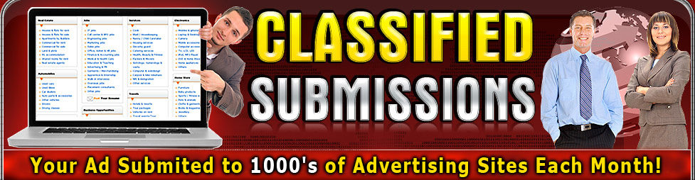 Classifiedsubmissions.com Blog
