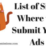 list of classified ad sites